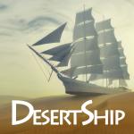 Flavour Art - příchuť tabák Desert Ship