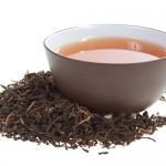 Flavour Art - příchuť černý čaj