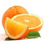 Flavour Art - příchuť pomeranč