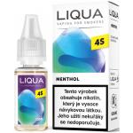 Ritchy Liqua 4S Menthol 10 ml 20 mg