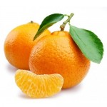 Flavour Art - příchuť mandarinka