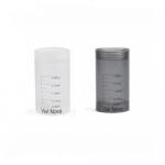 Náhradní tuba pro VISION Vivi Nova (čirá) - 2,8 ml